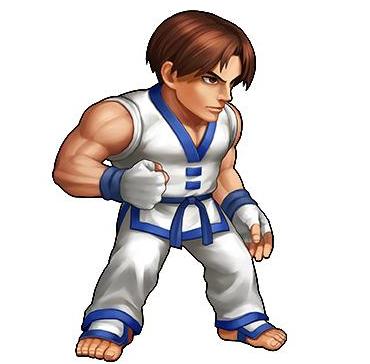 拳皇98终极之战OL格斗家传记副本攻略