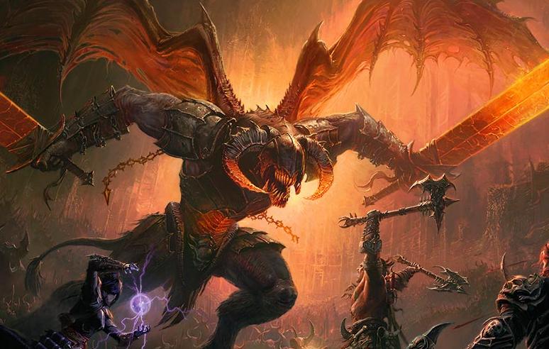 《暗黑破坏神:不朽》彼列打法攻略