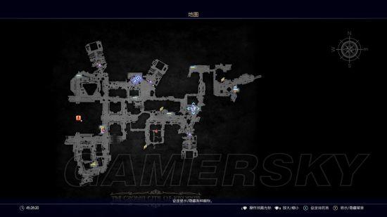《最终幻想15》欧米伽之证奖杯攻略