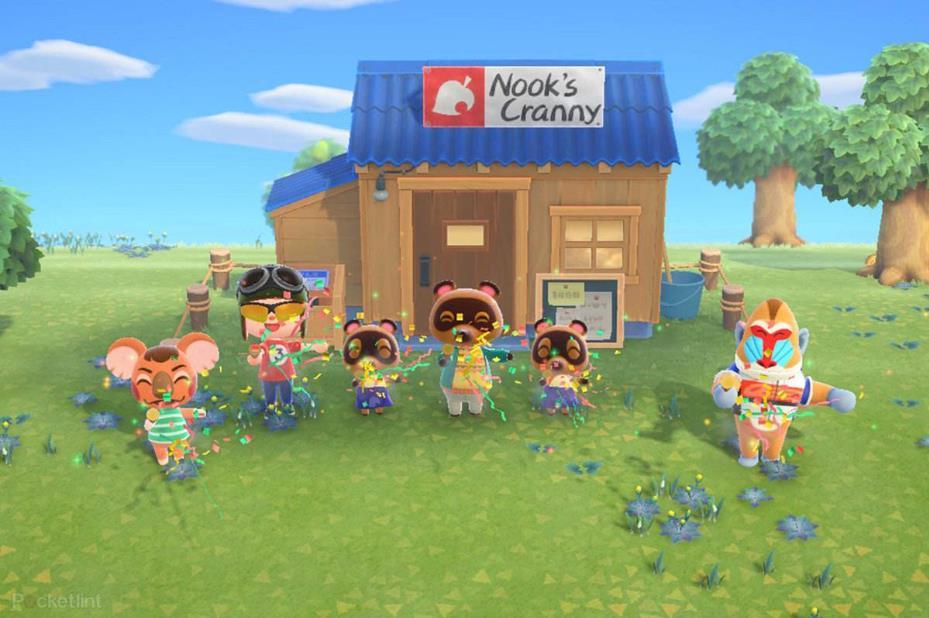 《集合啦动物森友会》传统迷宫建造方法介绍