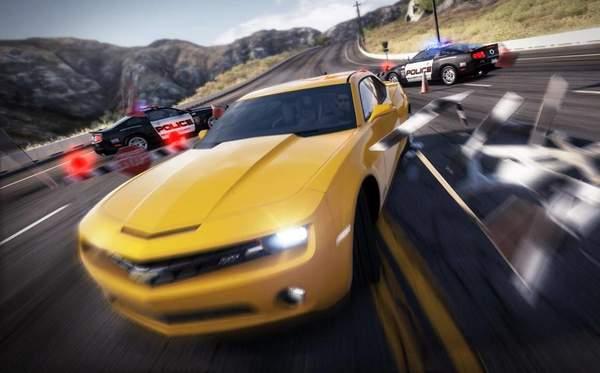 EA游戏登陆Switch平台名单曝光 《极品飞车14》在列