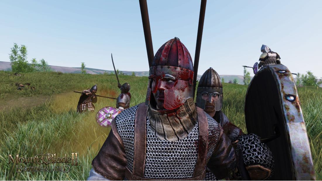 《骑马与砍杀2》1.4.1库塞特兵种解析