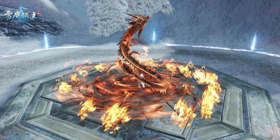 雪鹰领主境界令牌怎么快速获得 获取途径汇总