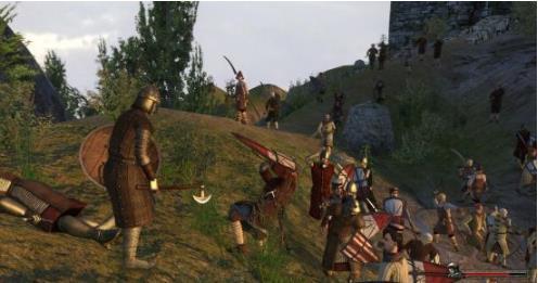 《骑马与砍杀》朱红之恋Mod魔兽任务攻略