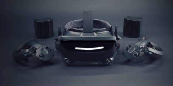Steam游戏周销量排行榜 V社Index VR套件蝉联冠军