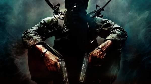 《使命召唤17》今年第四季度发售 将加入大逃杀