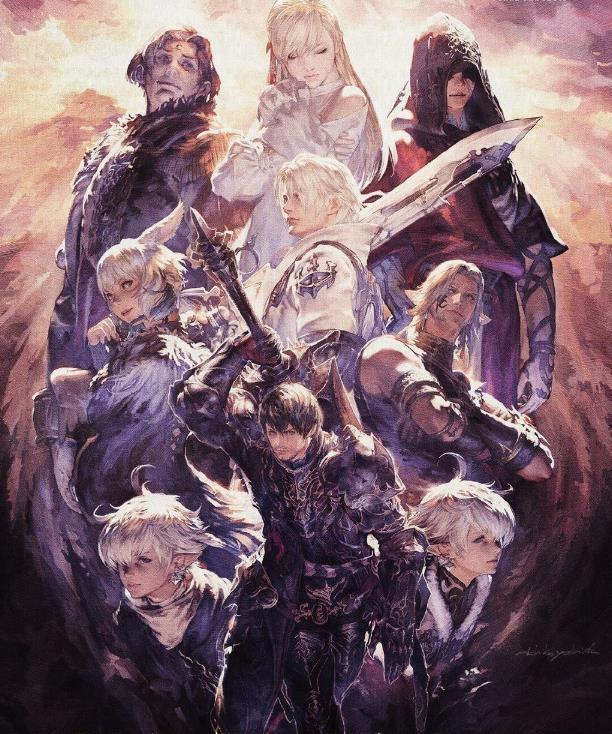 《最终幻想14:暗影之逆焰》游戏评测