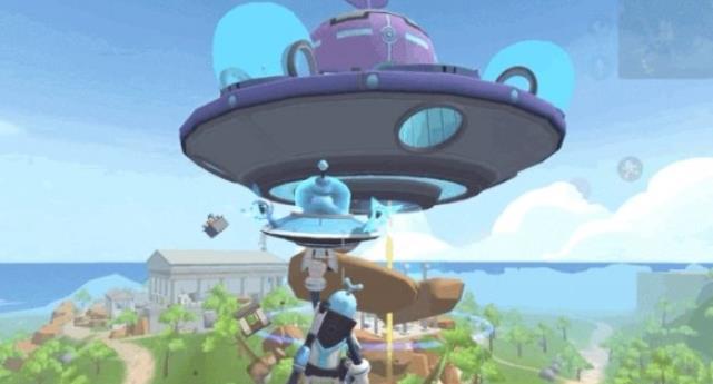 《香肠派对》Y星飞碟怎么玩 Y星飞碟登陆方法介绍