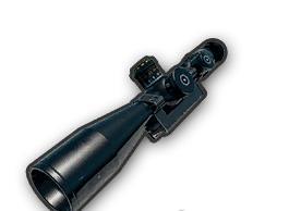 《绝地求生大逃杀》狙击镜配件-15倍镜