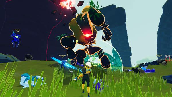 《雨中冒险2》8月推出1.0正式版 游戏体积增大价