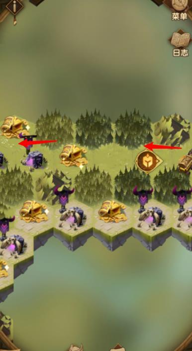 剑与远征迷霭之森通关攻略