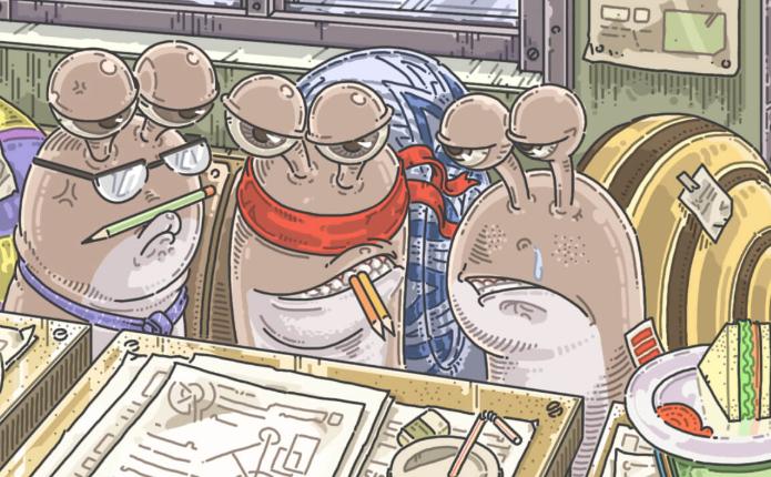 最强蜗牛狸先生攻略 最强蜗牛狸先生任务怎么做