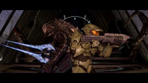 《光环3》pc版新预告视频 7月14日登陆Steam平台