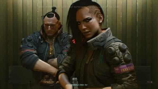 《赛博朋克2077》官方表示没有资源和时间制作试