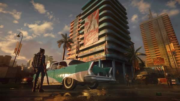 《孤岛惊魂6》再回热带岛屿设定 灵感来源于加勒