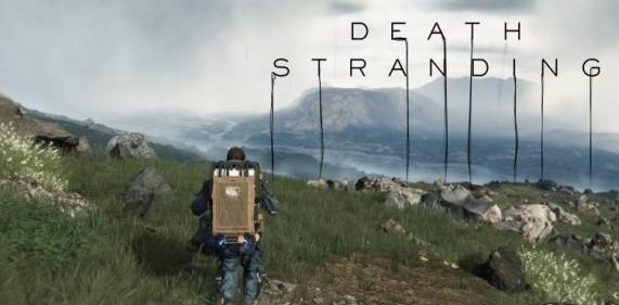 《死亡搁浅》PC版今日解禁登陆Steam 支持超宽屏