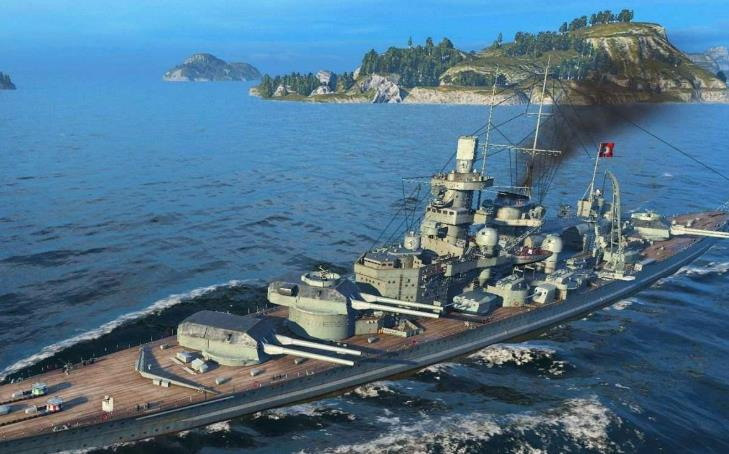 战舰世界科技树_战舰世界数据库
