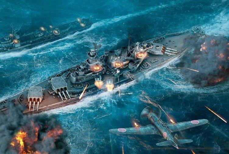 战舰世界哪个系好?各系战舰特点分析