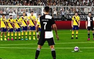 《实况足球2020》任意球按键教学 任意球怎么踢