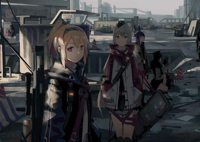 《少女前线》狂热夏夜纲领攻略 活动玩法分享