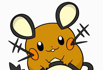 口袋妖怪咚咚鼠属性效果攻略