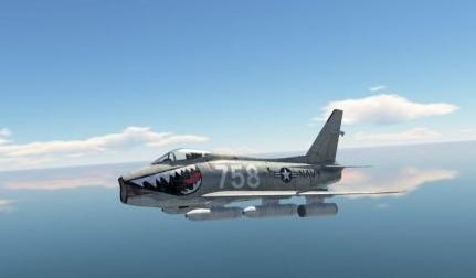 战争雷霆FJ-4B怎么样 FJ-4B各模式打法详解