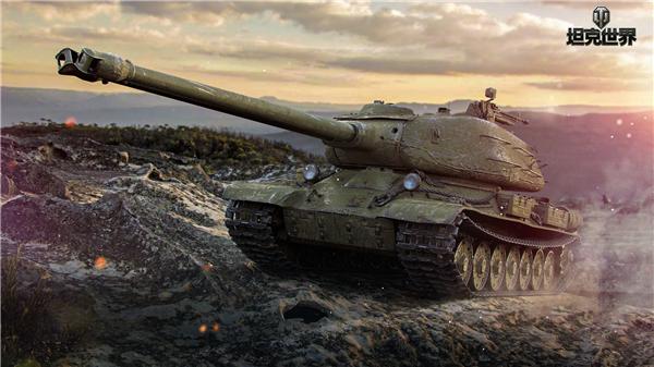 火炮齐射的艺术!《坦克世界》双管坦克战力解析