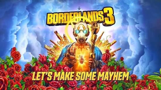 《无主之地3》开启全球免费试玩周 Steam半价促销
