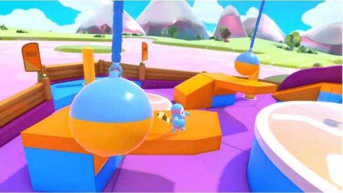 糖豆人终极淘汰赛:吃鸡路上的8个小技巧!