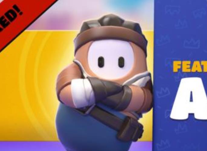糖豆人:终极淘汰赛玩法入门指南