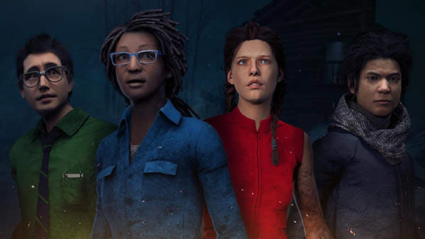《黎明杀机》推出跨平台游戏和跨平台好友功能