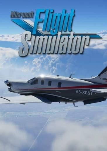 《微软飞行模拟》IGN评测 最令人敬畏模拟类游戏