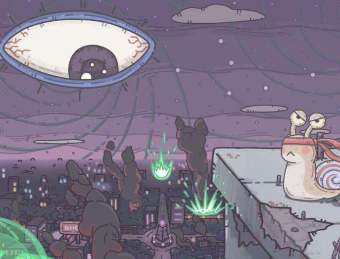 最强蜗牛该隐击杀攻略 该隐击杀方法介绍