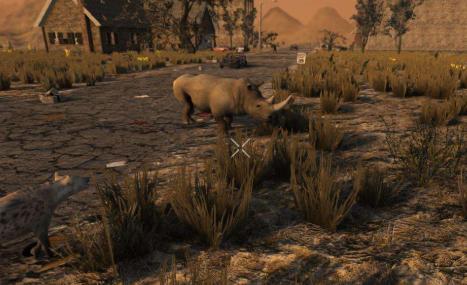 《七日杀》野猪在哪里?野猪位置详细解析