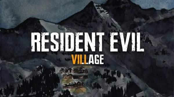 《生化危机8:村庄》新爆料 女性角色不携带任何