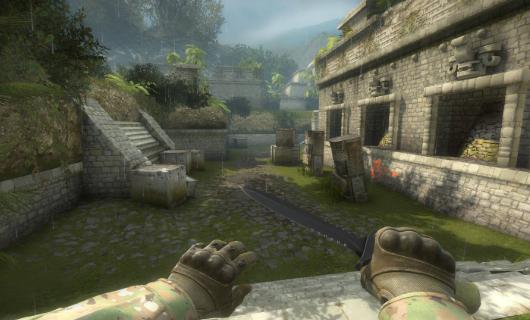 《CSGO》重型武器有什么 游戏重型武器大全