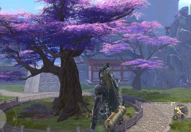 《剑侠世界2手游》逐鹿金滩玩法介绍