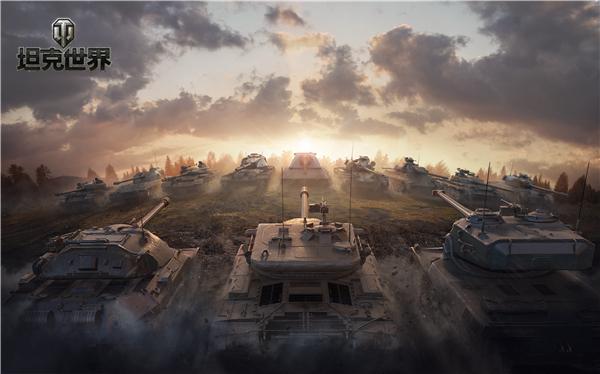 情报战维度进化《坦克世界》战斗通讯新打开方