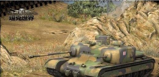 坦克世界四式重戰性能配置攻略