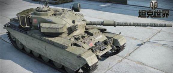 坦克世界中坦玩法詳細介紹