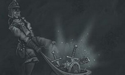 炉石传说未鉴定的战斗最强卡组