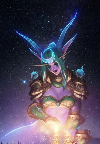 炉石传说职业选手野兽德鲁伊卡组介绍