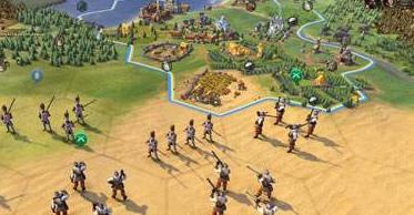 《文明6》水源能增加住房吗?水源住房攻略