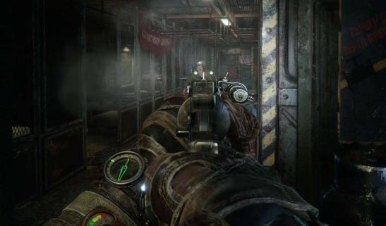 《地铁:离去》好玩吗 游戏测评一览