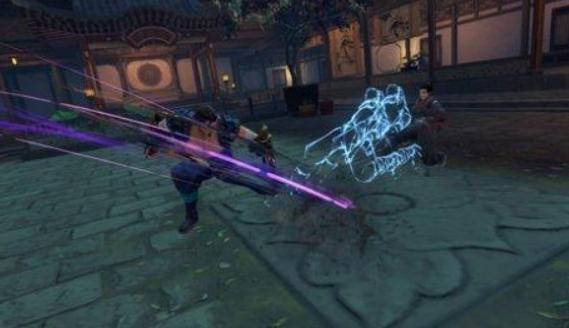 流星蝴蝶剑武器秘籍 流星蝴蝶剑武器属性修改