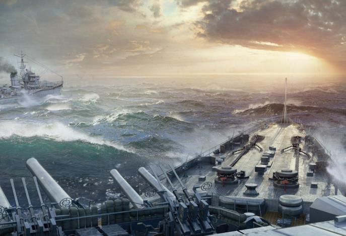战舰世界航母CV特点详细介绍