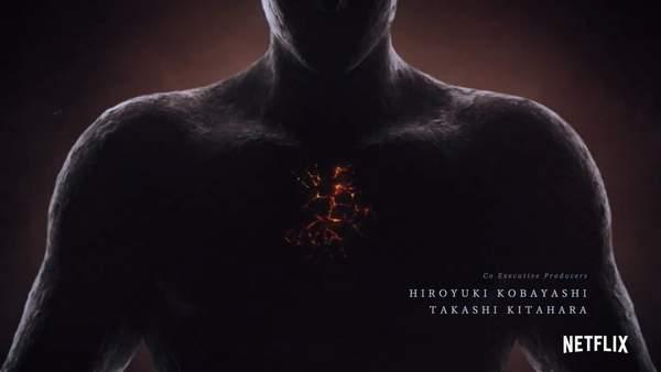 原创动画《龙之信条》开场OP公布 风格压抑黑暗