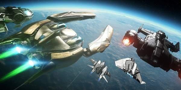 《星际公民》设计师谈开发时长 不想损害游戏潜