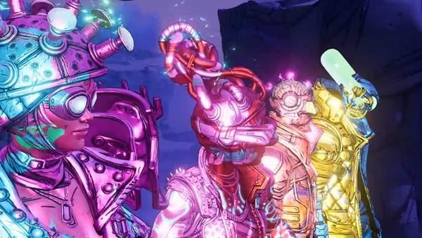 《无主之地3》最终DLC获IGN7分评价 BOSS战很棒