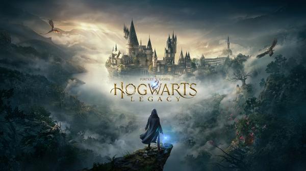 《霍格沃兹:传承》中文宣传片 成为理想巫师
